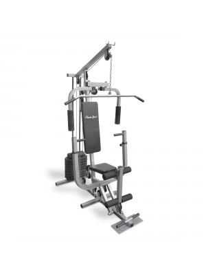 Aparat fitness multifunctional pentru diferite grupuri de muschi (127331) - Fitness