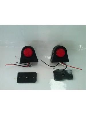 Lampa gabarit cu LED 14 X 17 12V (1417) - Electronice