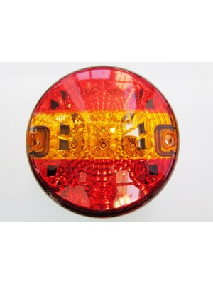 Lampa stop camion TR140L LED SMD 12-24V (TR140L) - Scule