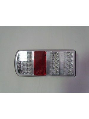 Lampa stop camion DF TRL006 LED 12V (TRL006) - Electronice